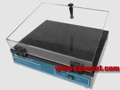 简洁型台式紫外透射仪