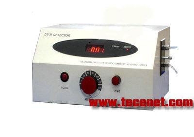 单光束紫外检测仪