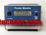 紫外臭氧浓度分析仪