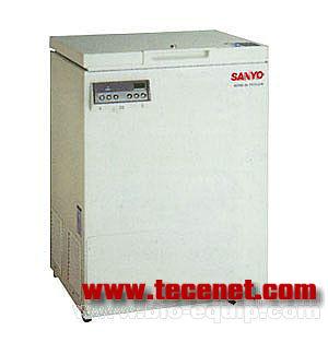 日本三洋SANYO -35℃低温保存箱