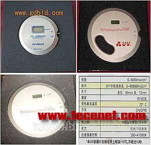 供应UV-Int150能量计,UV灯