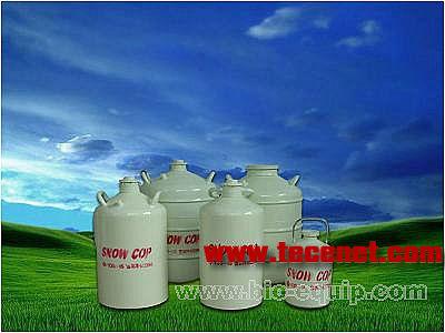 储存式液氮罐