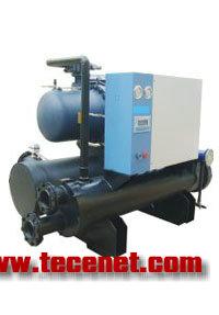 供应螺杆式冷水机,北京冷水机