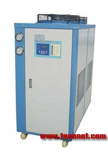 供应北京冷水机—分体式冷水机