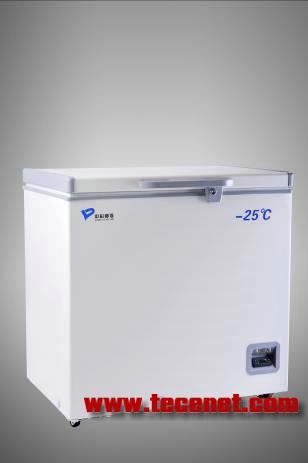 山东代理-25℃低温冰箱MDF-25H100