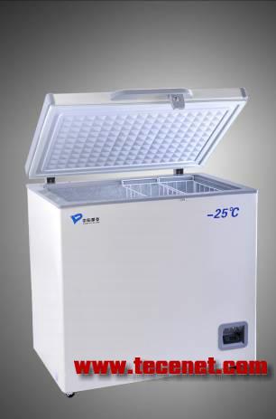 -25℃卧式低温冰箱