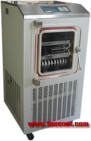 冻干机LGJ-10F