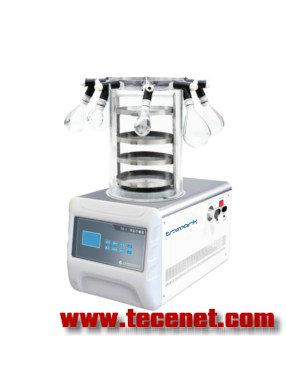 台式冷冻干燥机 -50℃ 多歧管普通型 0.12㎡
