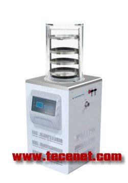 立式冷冻干燥机-60℃普通型0.18㎡