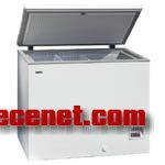 海尔DW-40W255金枪鱼冷藏柜 三文鱼冷冻柜