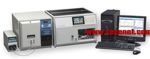 Viscotek TDAmax科研级多检测器凝胶色谱