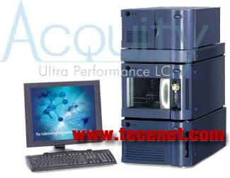 超高效液相色谱(UPLC)