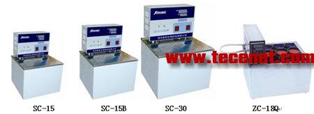 SC系列超级恒温水、油槽