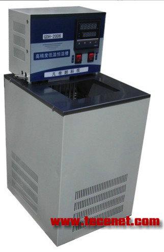 高精度低温槽价格,型号,厂家