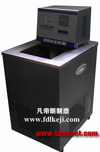 超高精度加热制冷循环槽,低温恒温槽