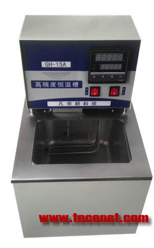 浙江高精度恒温水油槽价格,型号,厂家