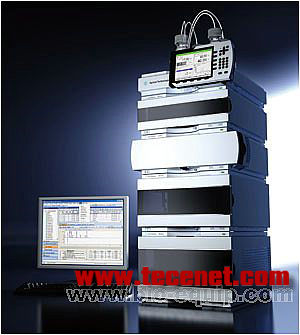 Agilent 1260 液相色谱