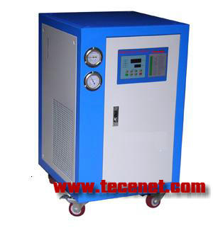 10KW工业冷水机