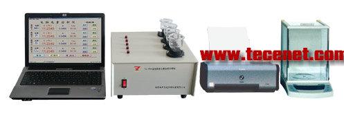 锰矿石分析仪器