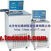 北京高低温循环器