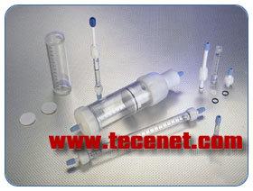 精确玻璃填充柱/中压液相色谱层析柱