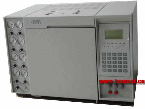双氧水工作液分析专用气相色谱仪