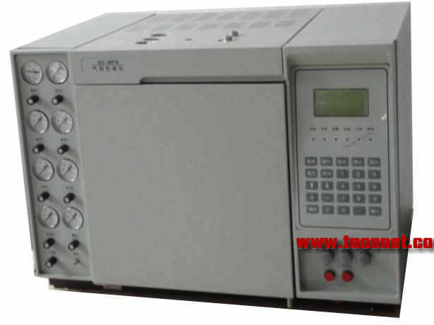 硝基苯乙醇分析专用气相色谱仪