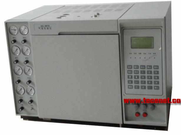 硅油杂质分析专用气相色谱仪