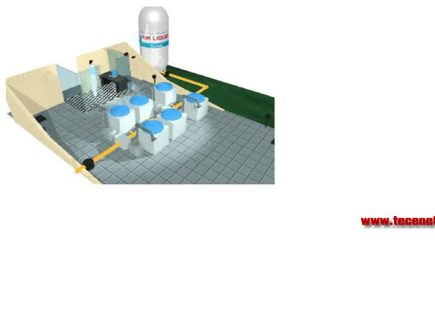 液氮(氧)储槽