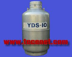 液氮罐/液氮生物容器/液氮低温容器
