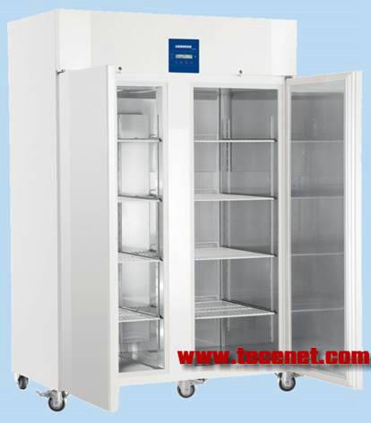 利勃海尔实验室大容量双门冰箱