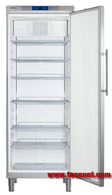 普通型大容量实验室冷藏冰箱