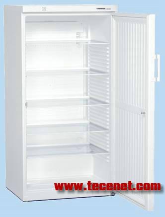 普通型实验室防爆冰箱  防爆贮藏柜