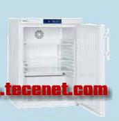 实验室专用防爆冷藏冰箱(桌下型)