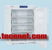 实验室专用防爆冷冻冰箱(桌下型)
