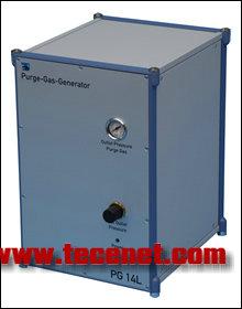 PG系列吹扫气体发生器