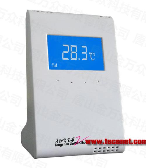 WS1208CG室内温度无线监控监测分析仪