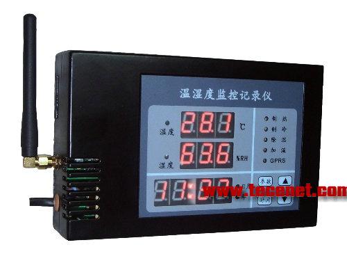 WS32GPRS远程温度监测分析仪