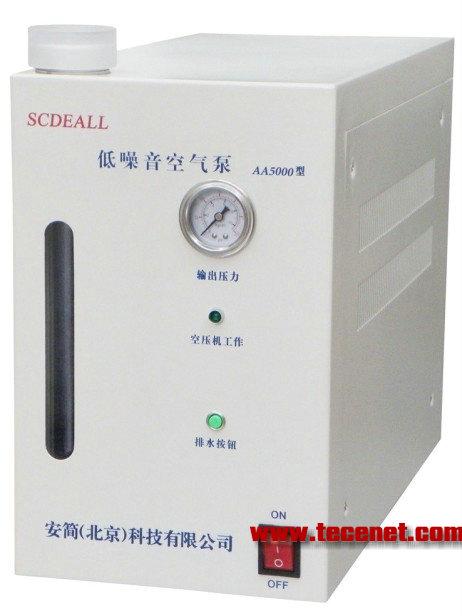 AA5000低噪音空气泵