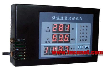 WS3000TCP/IP温湿度测量分析仪
