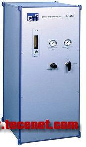 NGM 系列超纯氮气发生器
