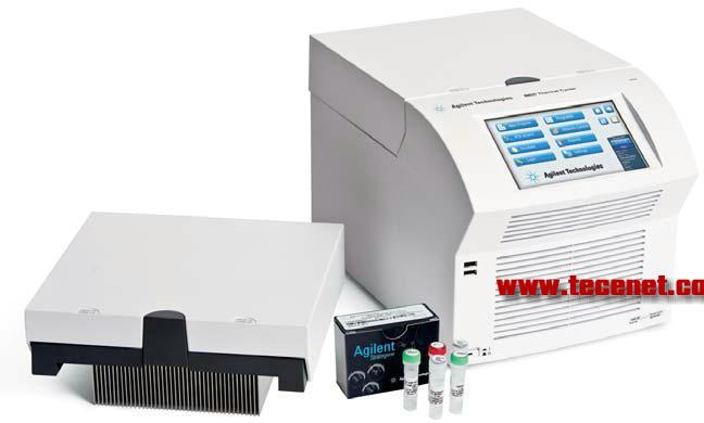 Agilent SureCycler 8800 梯度PCR仪