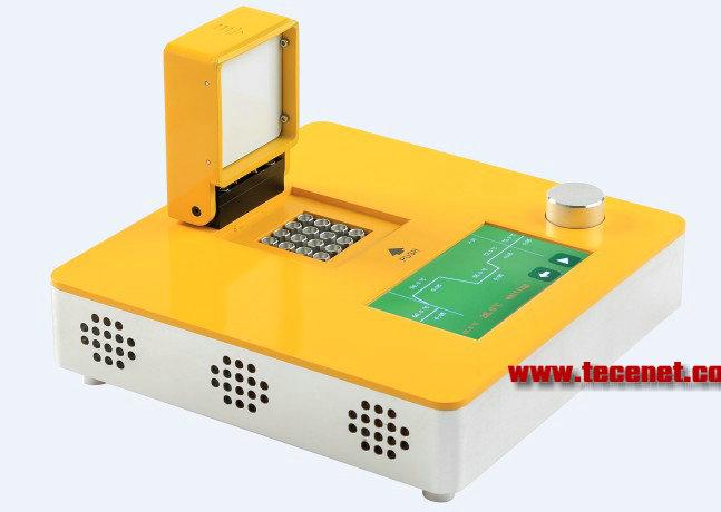 Theater 超薄PCR仪