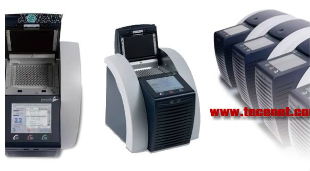 peqSTAR梯度PCR仪