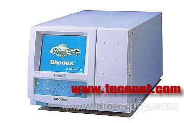 Shodex示差折光检测器