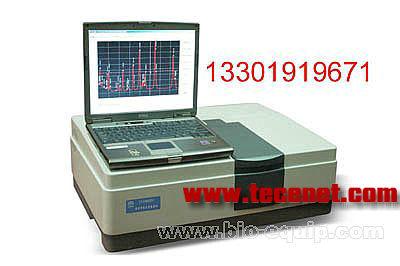 UV1902PC紫外可见分光光度计