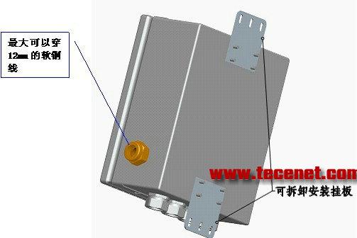 HSBL8000型避雷器在线监测