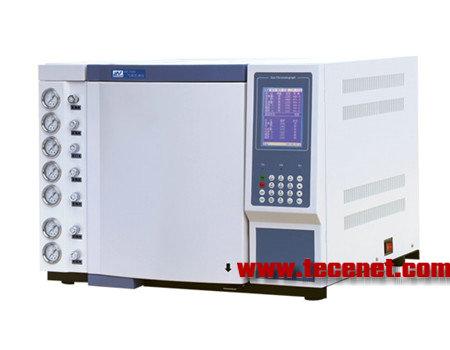 TVOC检测气相色谱仪