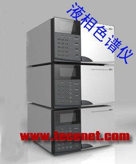 液相色谱仪检测饲料中维生素GP-LC2100型
