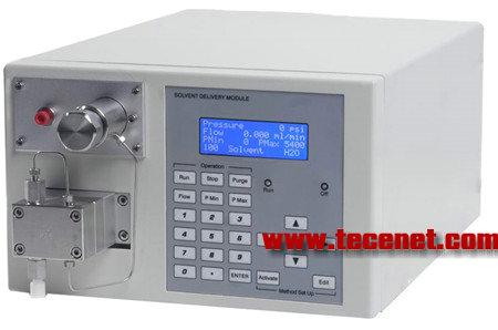 P501型高压恒流输液泵